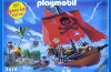 Playmobil - 3619-usa - pirates starter set
