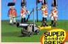 Playmobil - 3795v2 - harbour guard