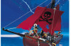 Playmobil - 3900 - corsair ship