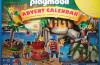 Playmobil - 4164v2-usa - eng - advent calendar pirates treasure cave