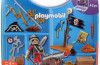 Playmobil - 4219-usa - pirates' carrying case