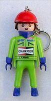 Playmobil - 30664200 - Racing driver