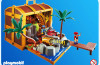 Playmobil - 5737-usa - pirate treasure chest