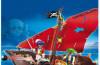 Playmobil - 4444-usa - pirate dinghy