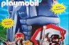Playmobil - 4776-usa - Mitnehm-Piratenfelsen
