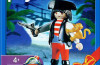 Playmobil - 4965-ger - red pirate
