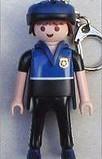Playmobil - 30790262 - Blue undercover cop