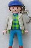 Playmobil - 30790232 - Man with blue beret