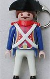 Playmobil - 30790210 - Colonial soldier