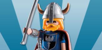 Playmobil - 5596v7 - Viking