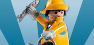 Playmobil - 5596v3 - Fisherman