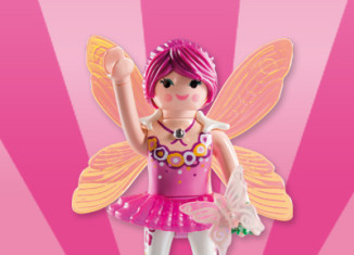 Playmobil - 5597v1 - Butterfly fairy