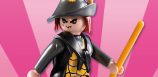Playmobil - 5597v6 - Witch