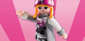 Playmobil - 5597v11 - Skater