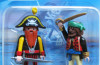 Playmobil - 5826-usa - Duo Pack Pirates