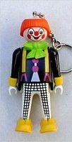 Playmobil - 30130390 - Bald clown