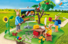 Playmobil - 6173 - Easter Bunny school
