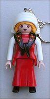 Playmobil - 30664160 - Red peasant