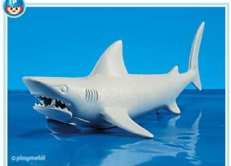 Playmobil - 7006 - Shark