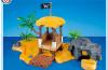 Playmobil - 7718 - Piratenversteck