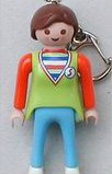 Playmobil - 30790252 - Girl Supermarket