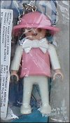 Playmobil - 30110070 - Girl with pink dress