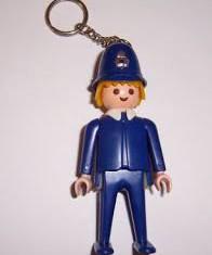 Playmobil - 30793240 - London- police