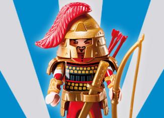 Playmobil - 5460v1 - Mongol - Golden Horde