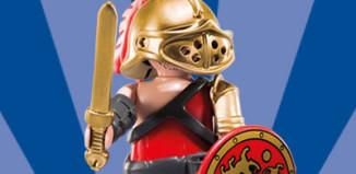 Playmobil - 5458v1 - Gladiador