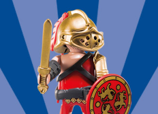 Playmobil - 5458v1 - Gladiator