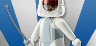 Playmobil - 5537v2 - Swordsman