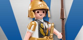 Playmobil - 5537v6 - Roman