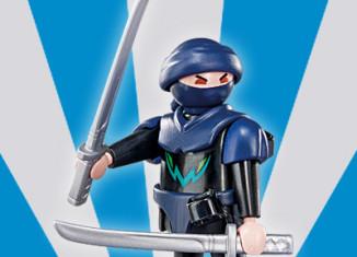 Playmobil - 5460v2 - Ninja