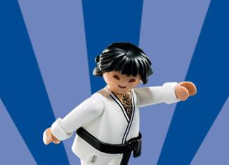 Playmobil - 5458v9 - Judoka