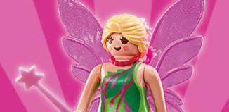 Playmobil - 5285v3 - Green fairy