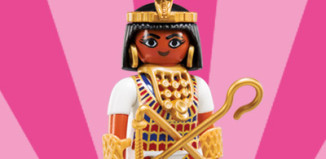 Playmobil - 5459v10 - Egyptian