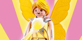 Playmobil - 5461v12 - Yellow fairy