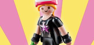 Playmobil - 5461v7 - Skater