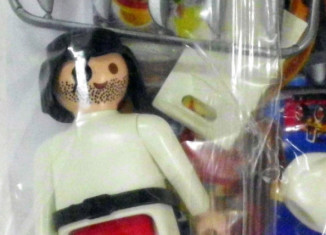 Playmobil - 0000v1 - playmobil give-away pirate