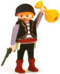 Playmobil 0000v1 - Quick Magic Box Give-away Pirate 01 - Précédent
