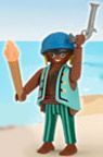 Playmobil - 0000v2 - Quick Magic Box Give-away Pirate 02