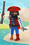 Playmobil - 0000v4 - Quick Magic Box Give-away Pirate 04