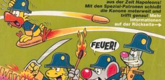 Playmobil - 0000v2-ger - cañon de regalo de la revista yps nr. 285