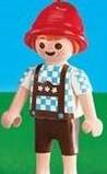 Playmobil - 6308v1 - Alpine boy
