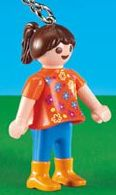 Playmobil - 6308v2 - Alpine girl