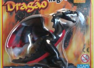 Playmobil - R005-30793873-esp - Baby Dragon