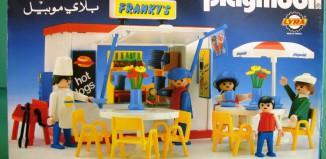 Playmobil - 3146-lyr - Franky's Place