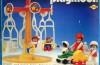 Playmobil - 3195-lyr - Merry-Go-Round