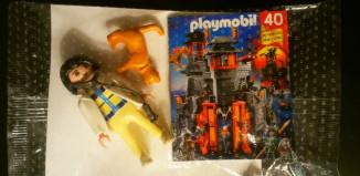 Playmobil - 0000 - Vet and a cat