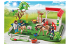 Playmobil - 6147 - Horse Paddock SuperSet